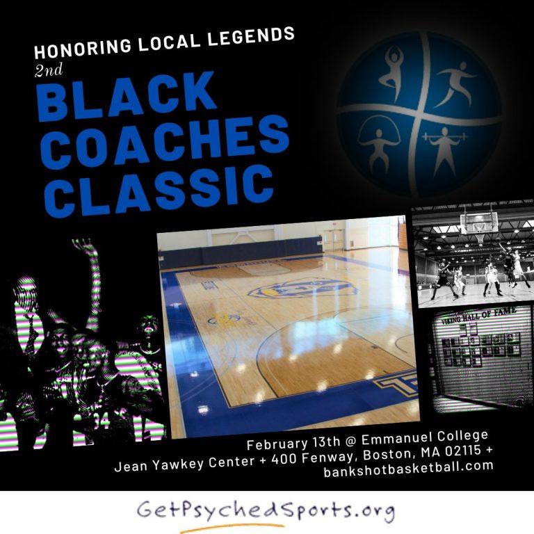 Black Coaches Classic